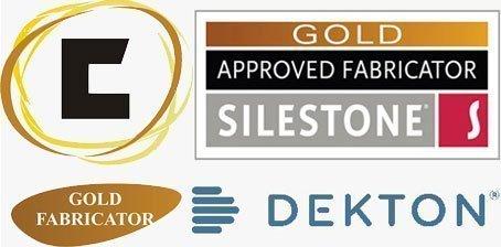 Silestone Gold