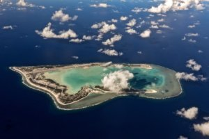 granite islands sinks lagoon