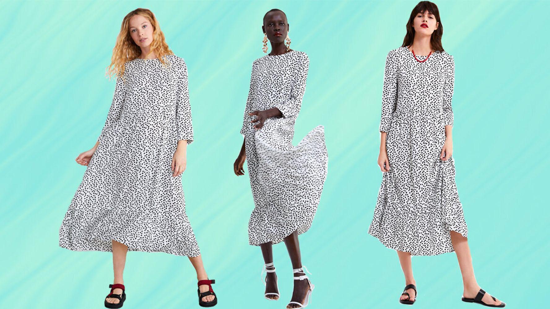 That Zara dress Huff post speckled look kitchen worktops?