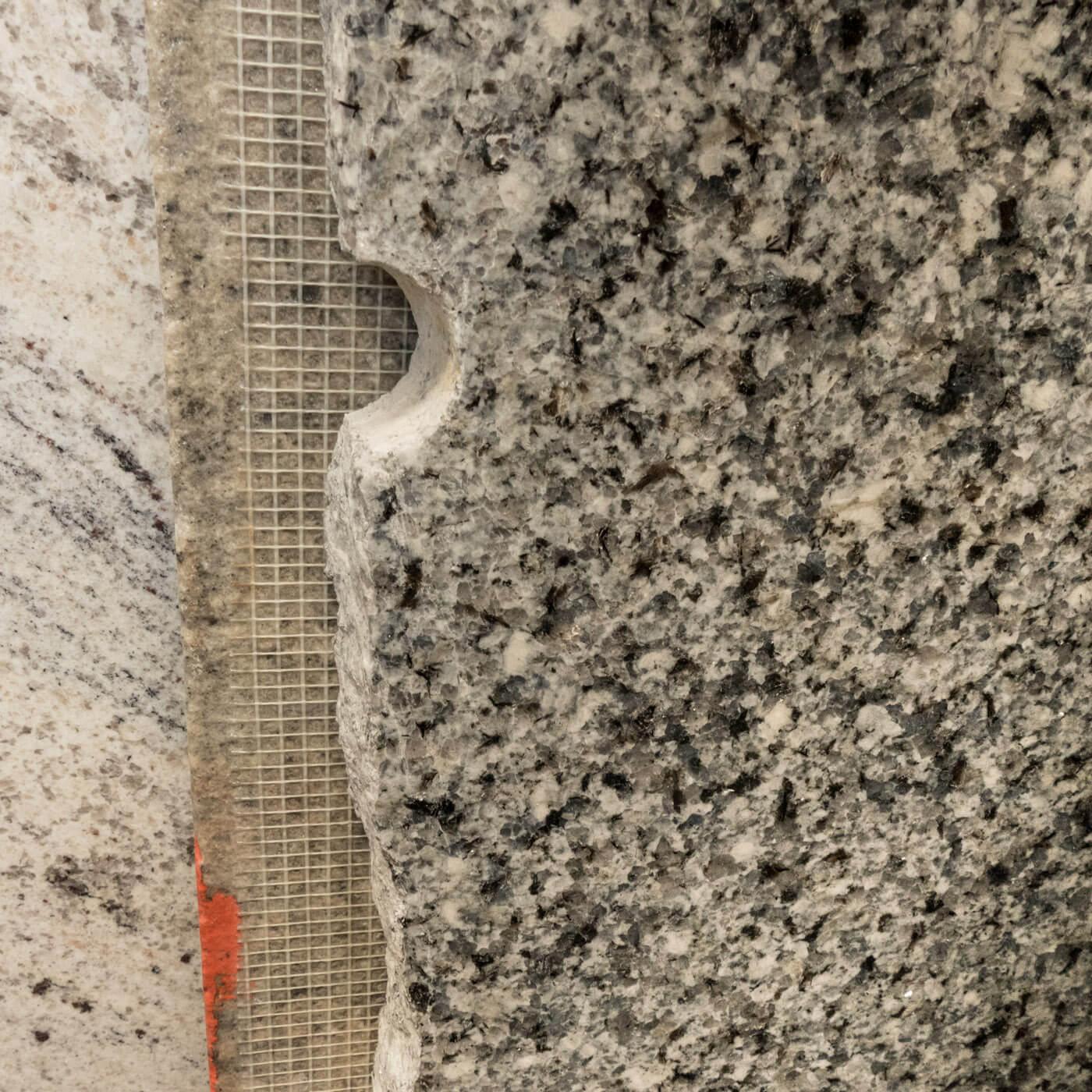 azul-platino-granite-drilling-marks-edge-profiles
