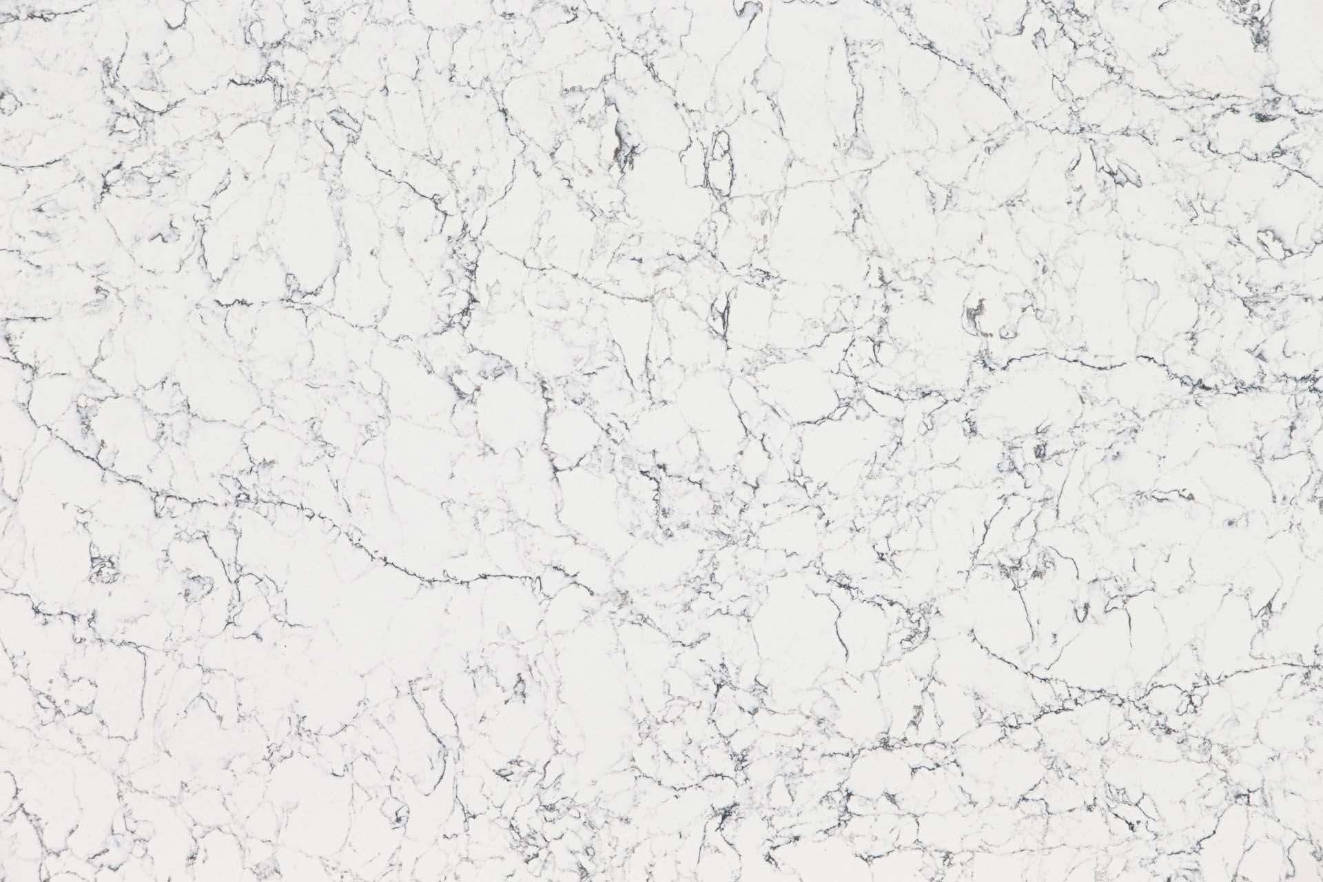 Caesarstone 5143 White Attica special offer quartz worktops redhill surrey