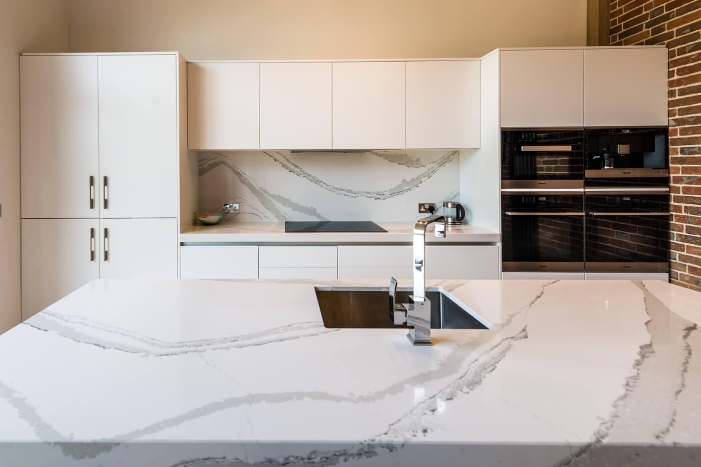 cambria brittanicca quartz affordable granite worktops