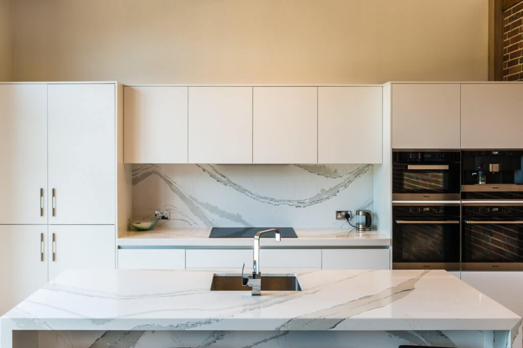 cambria brittanicca quartz affordable granite worktops transformations