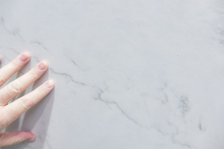 Classic Quartz: The Affordable Marble-Look