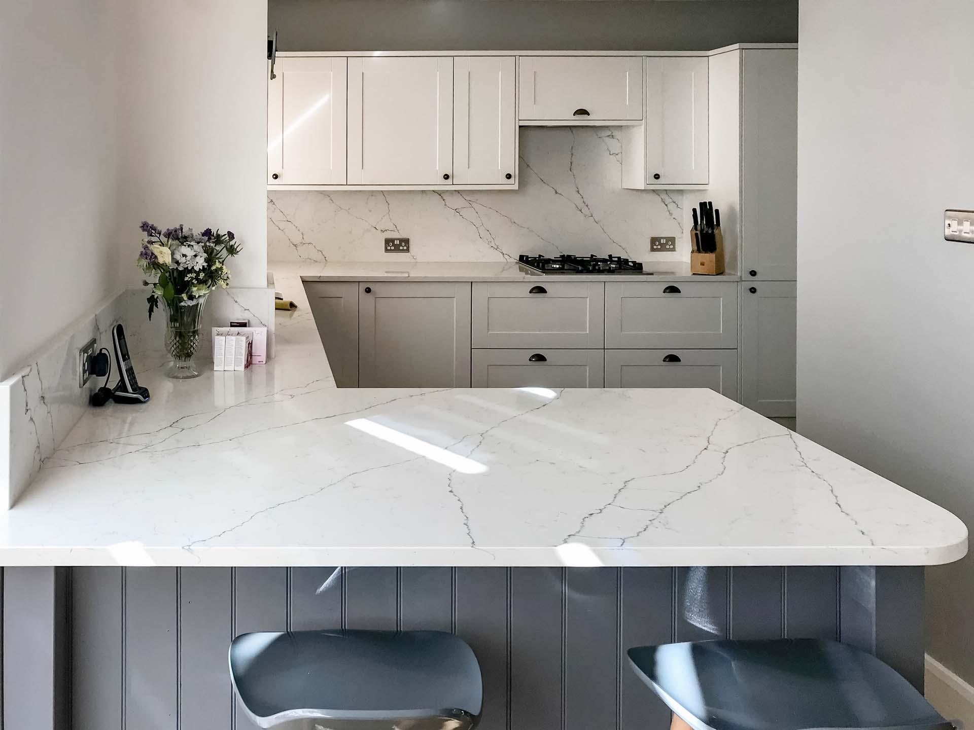 Classic quartz alaska bianca worcester park surrey affordable granite 134336 a