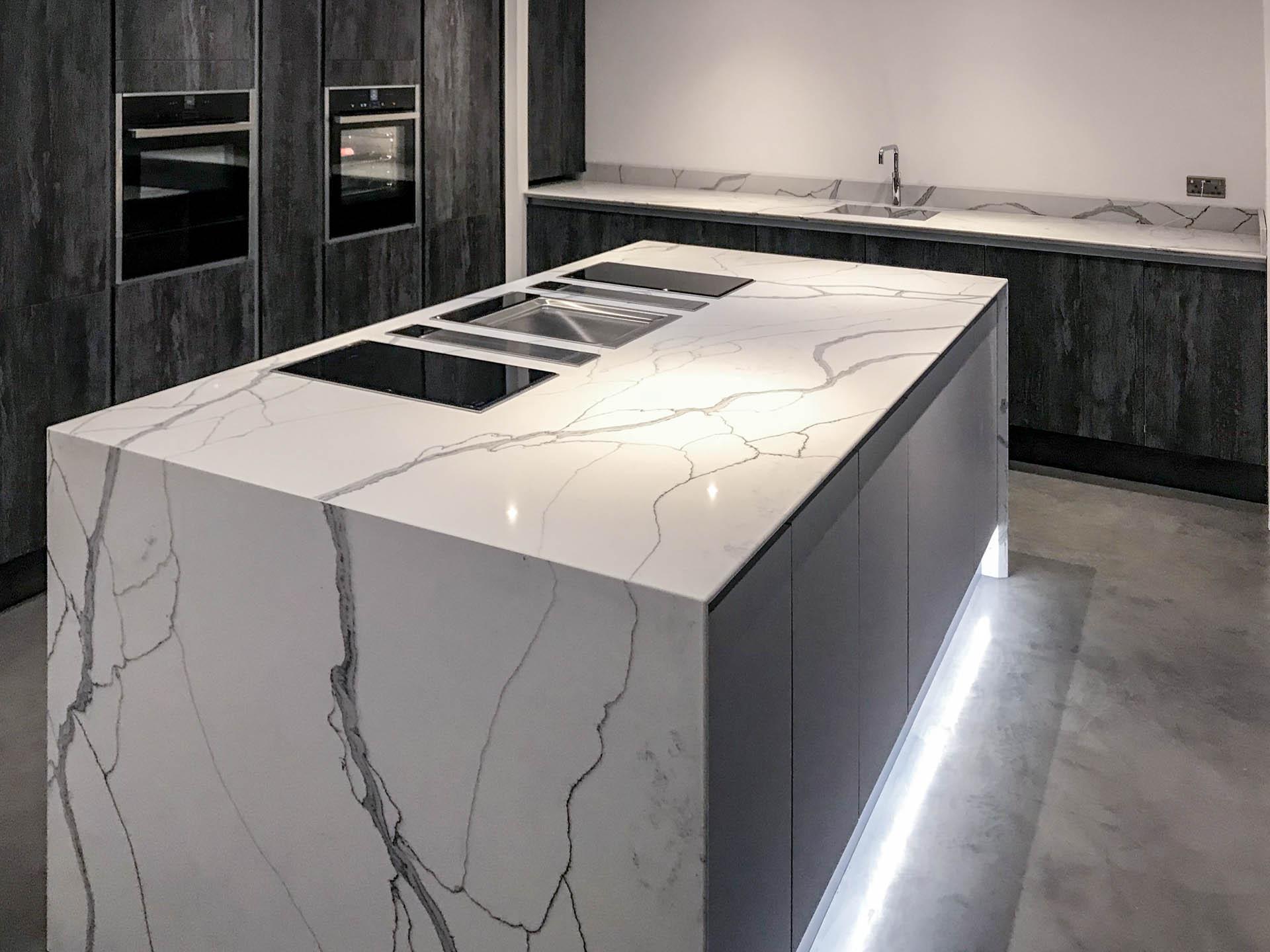 Classic quartz statuario venato house of building reigate affordable granite 201435 a