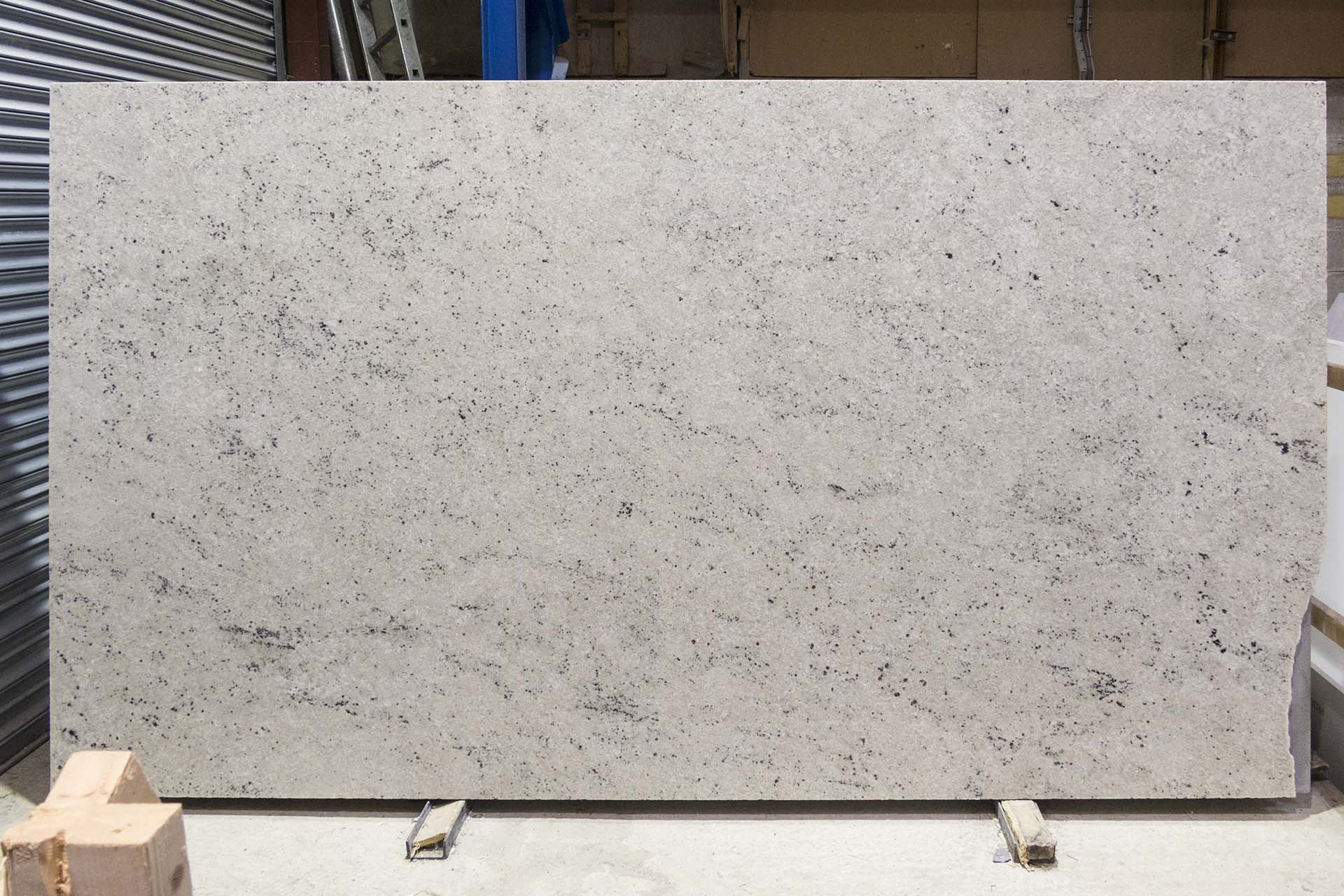 Colonial White granite worktops walton on the hill granite slab