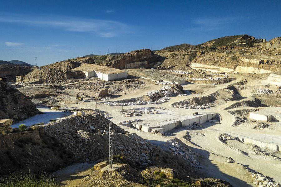 Cosentino of Spain: Manufacturers of Dekton and Silestone