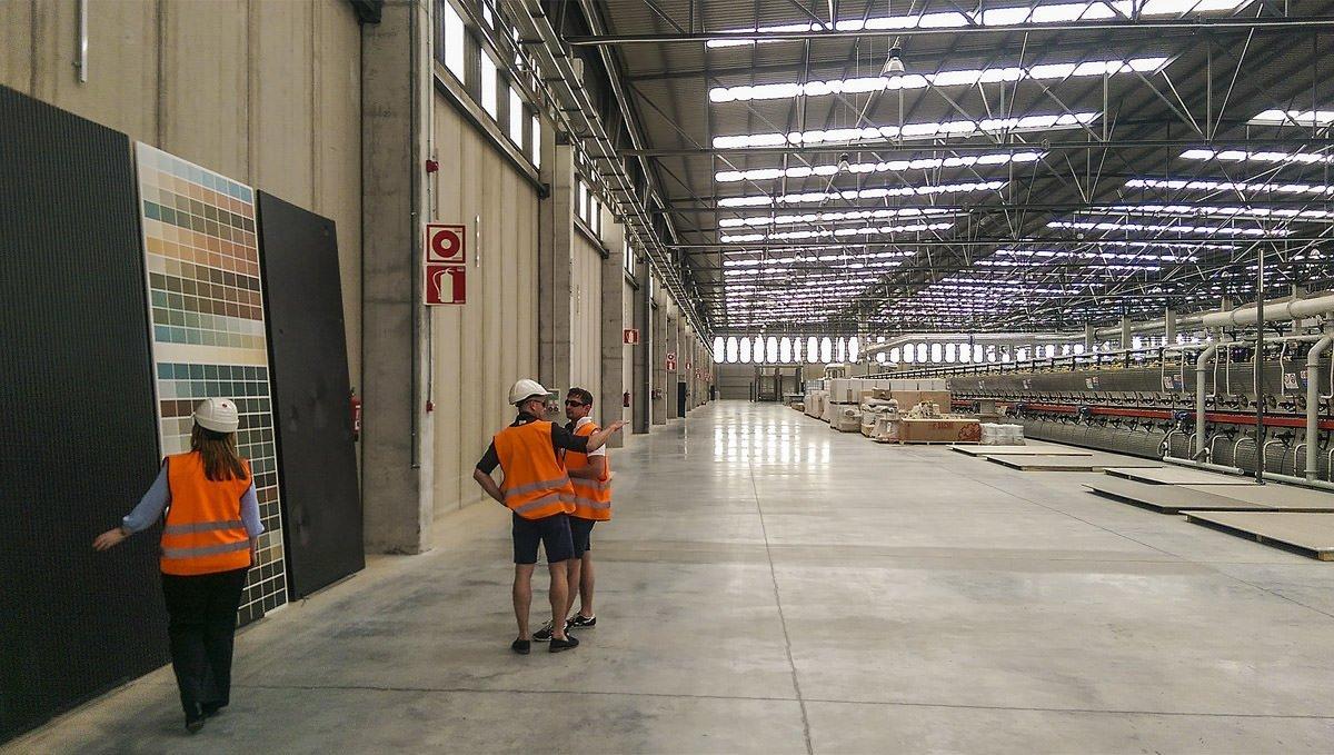 Cosentino of Spain: Manufacturers of Dekton and Silestone -