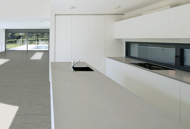 Supply And Fit Dekton Inspiration Affordable Granite Surrey Ltd