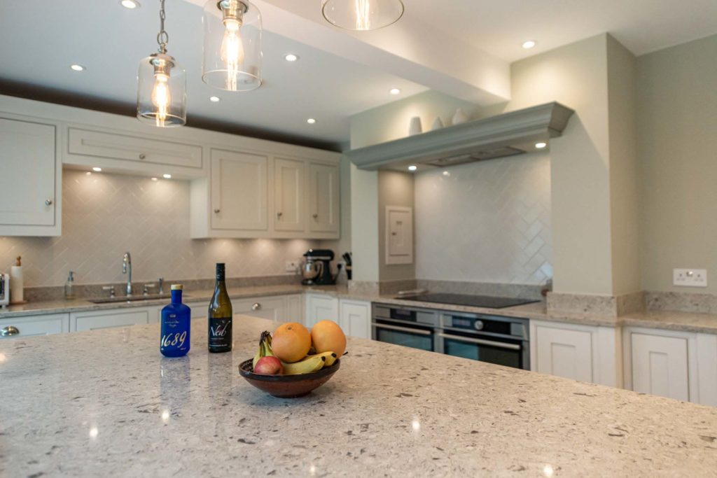 Granite worktops leatherhead surrey Cambria Darlington Quartz Worktops Keestone Horley Surrey 200307 103741a