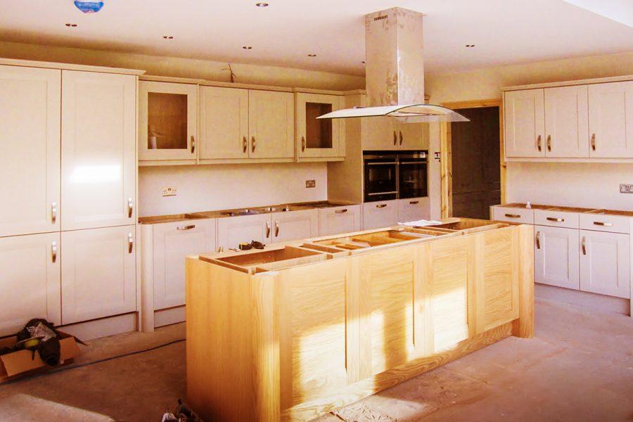 Invisistone – invisible stone worktops for kitchens  bathrooms