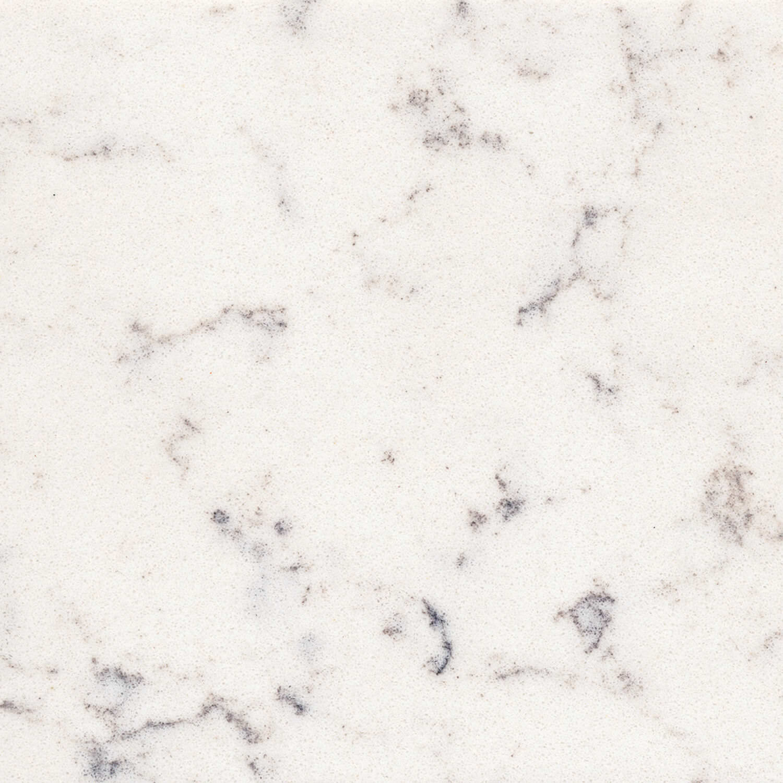 Lyra quartz worktops