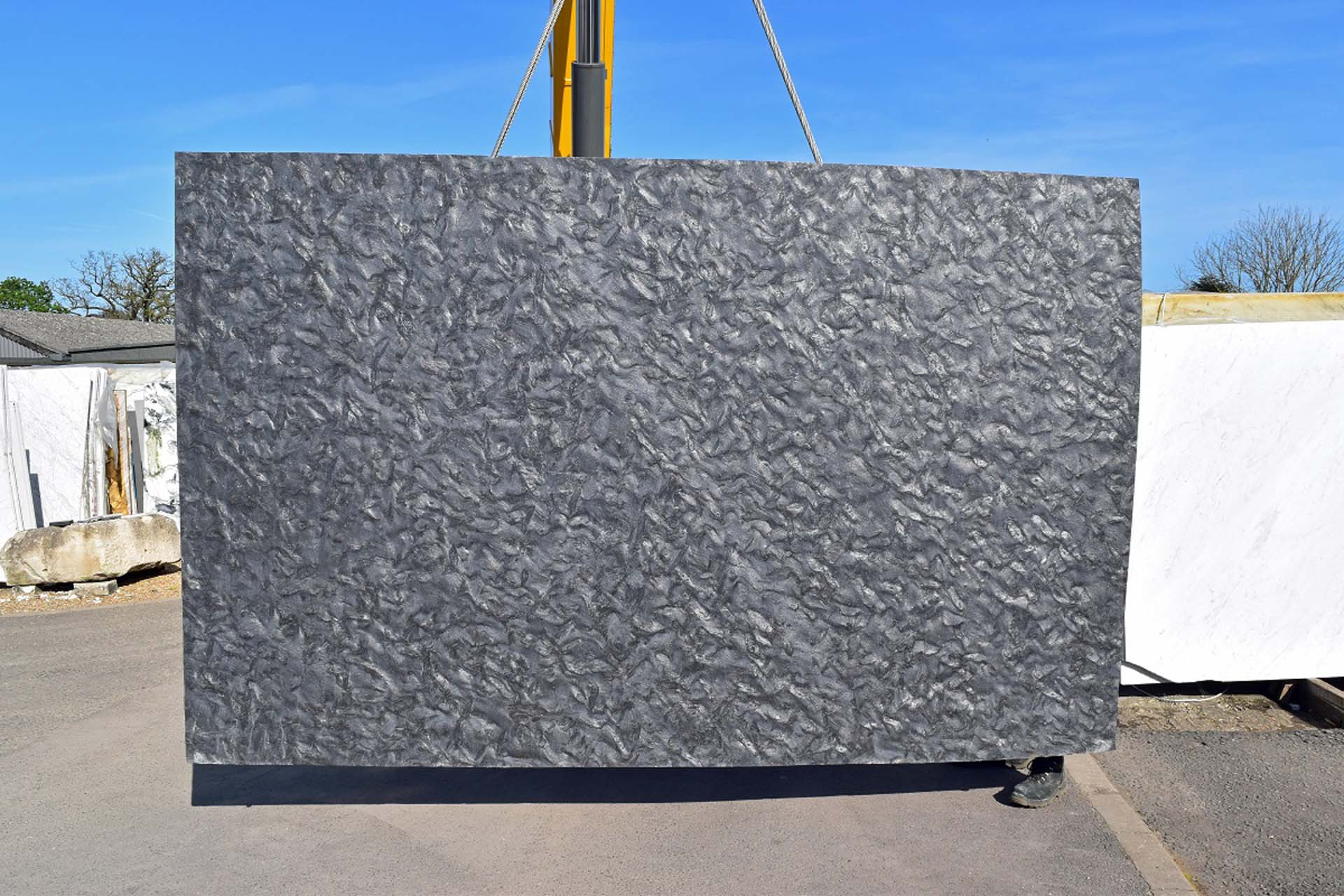 Matrix (Satinato) Block 4514 – 3CM granite worktops Gerald Culliford