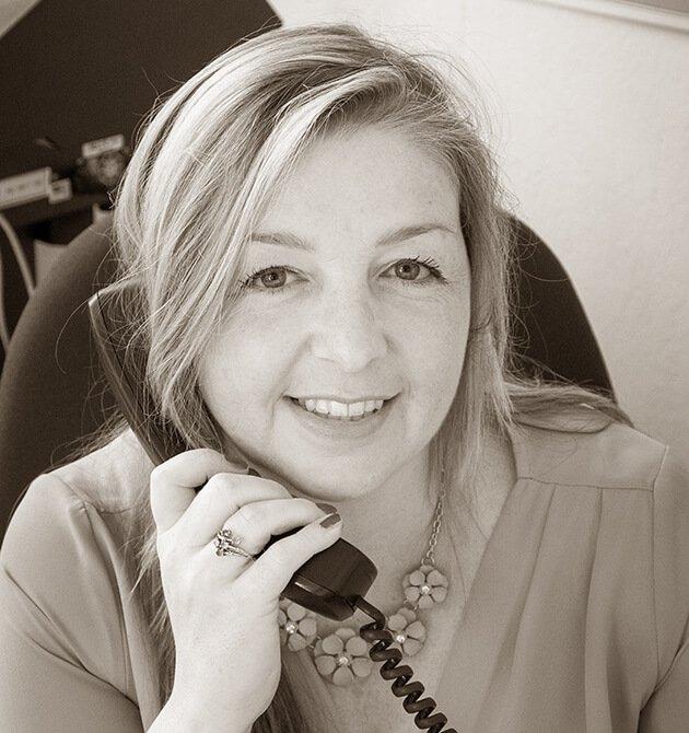 Naomi - Sales Manager
