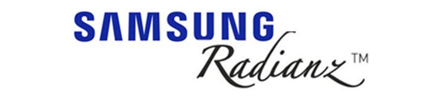 Samsung_Radianz_logo
