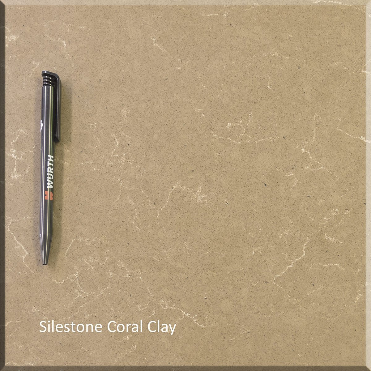 Introducing Silestone Coral Clay And Sensa Colonial White
