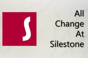 all change at Silestone Cosentino UK kevin anstey claire hillier-brooke