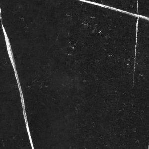 Silestone Eternal Noir swatch