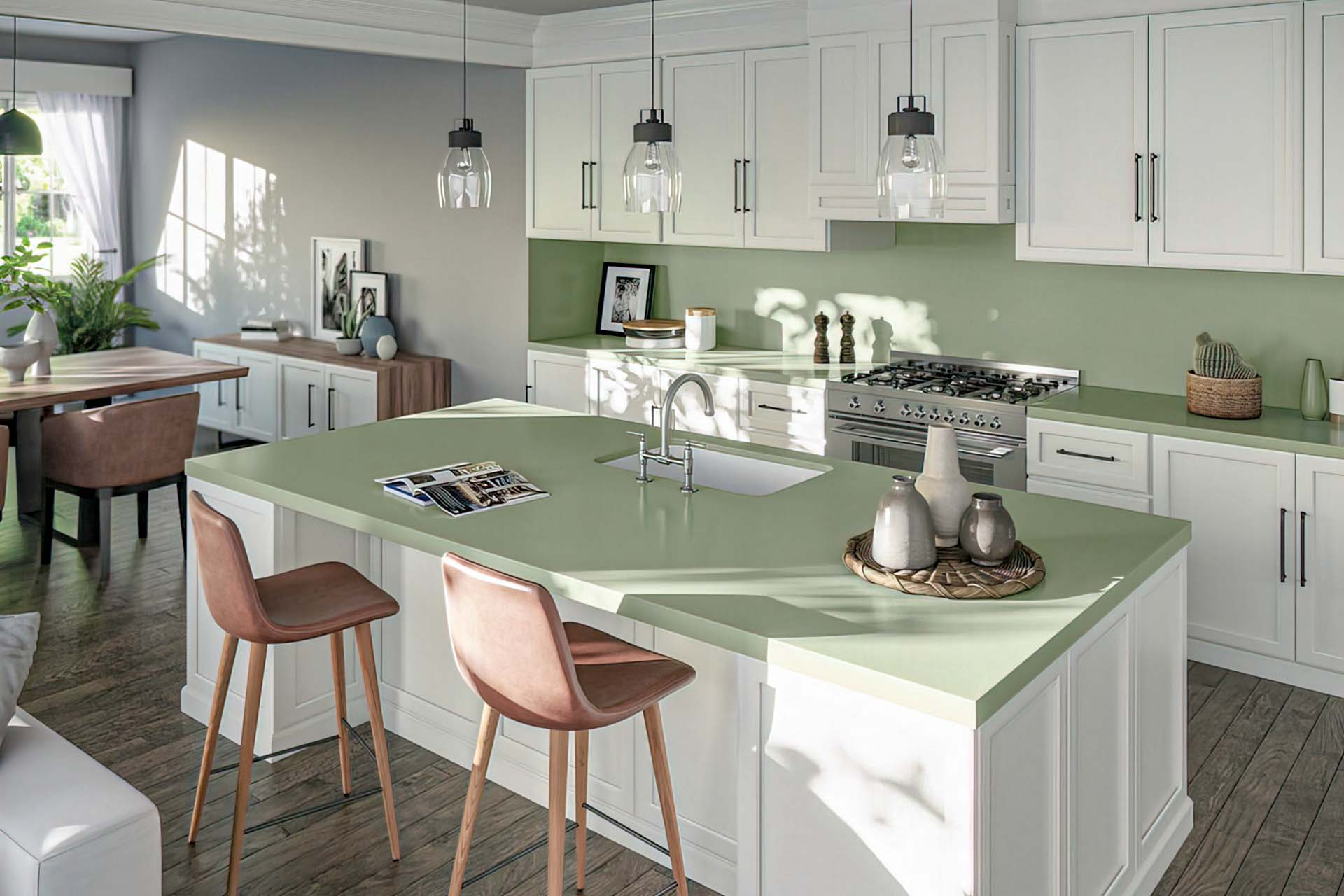 Silestone-Sunlit-Days-Posidonia-Green_kitchen-_web-1100×800-gigapixel-low_res-scale-2_00x a
