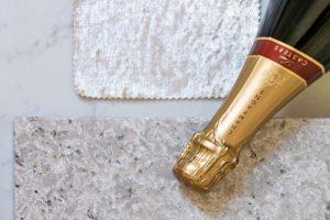 quartz worktops Special offer classic quartz fiji caesarstone clamshell