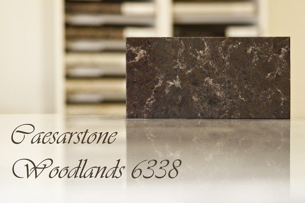 Caesarstone Woodlands Quartz Marble Style Kitchen Worktops