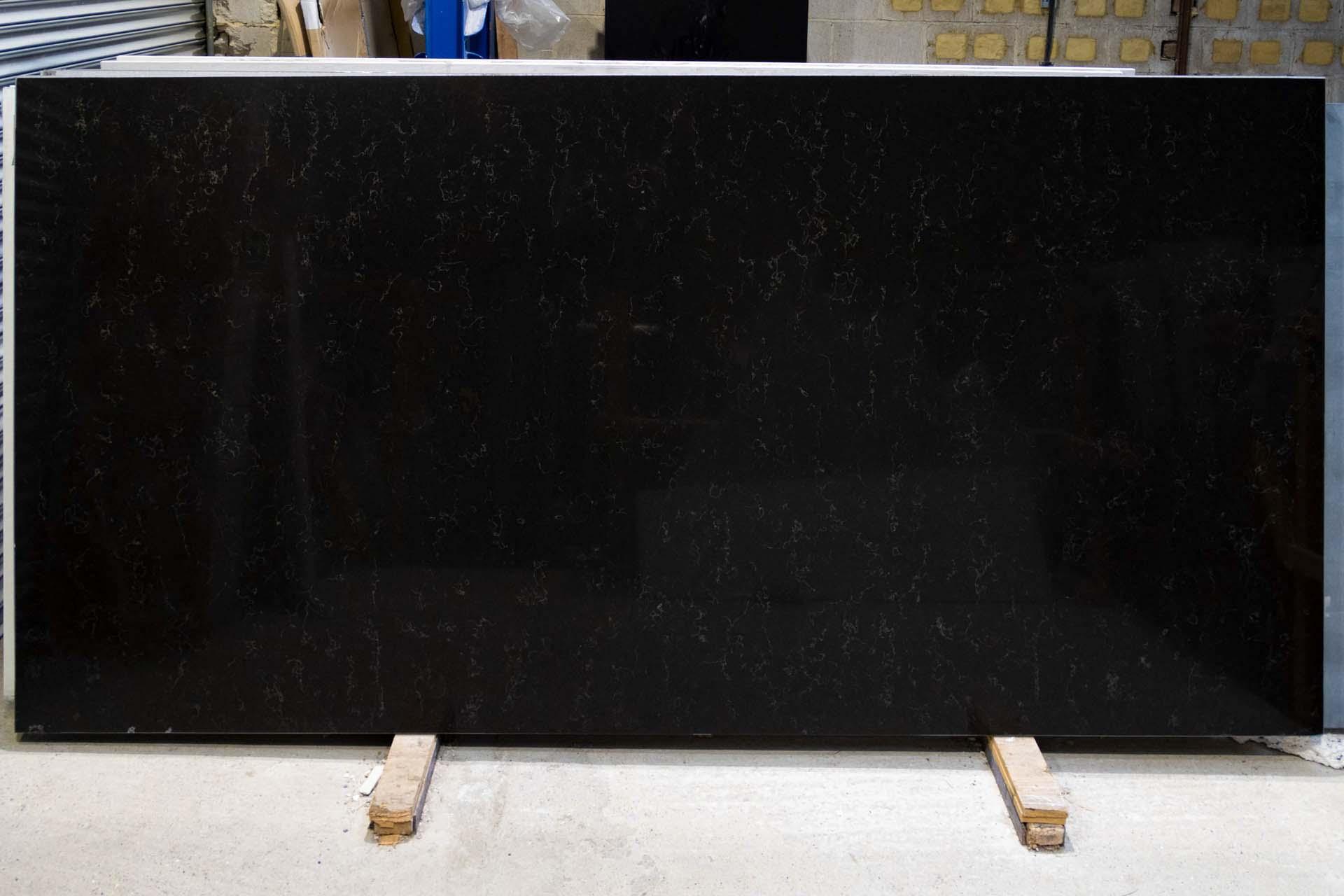Unistone Java Black Quartz US190315 35156 113218a