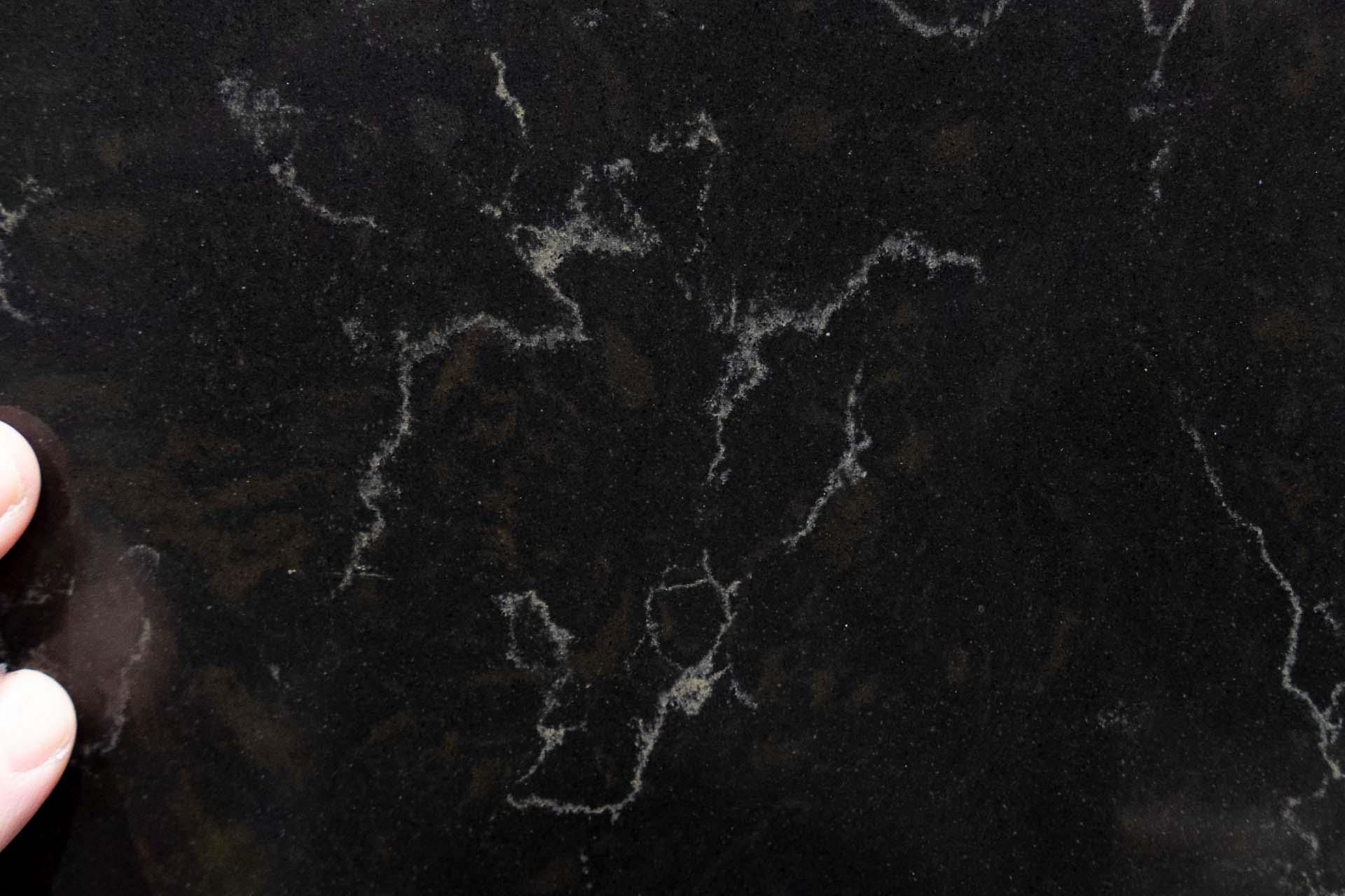 Unistone Java Black Quartz US190315 35156 113244a