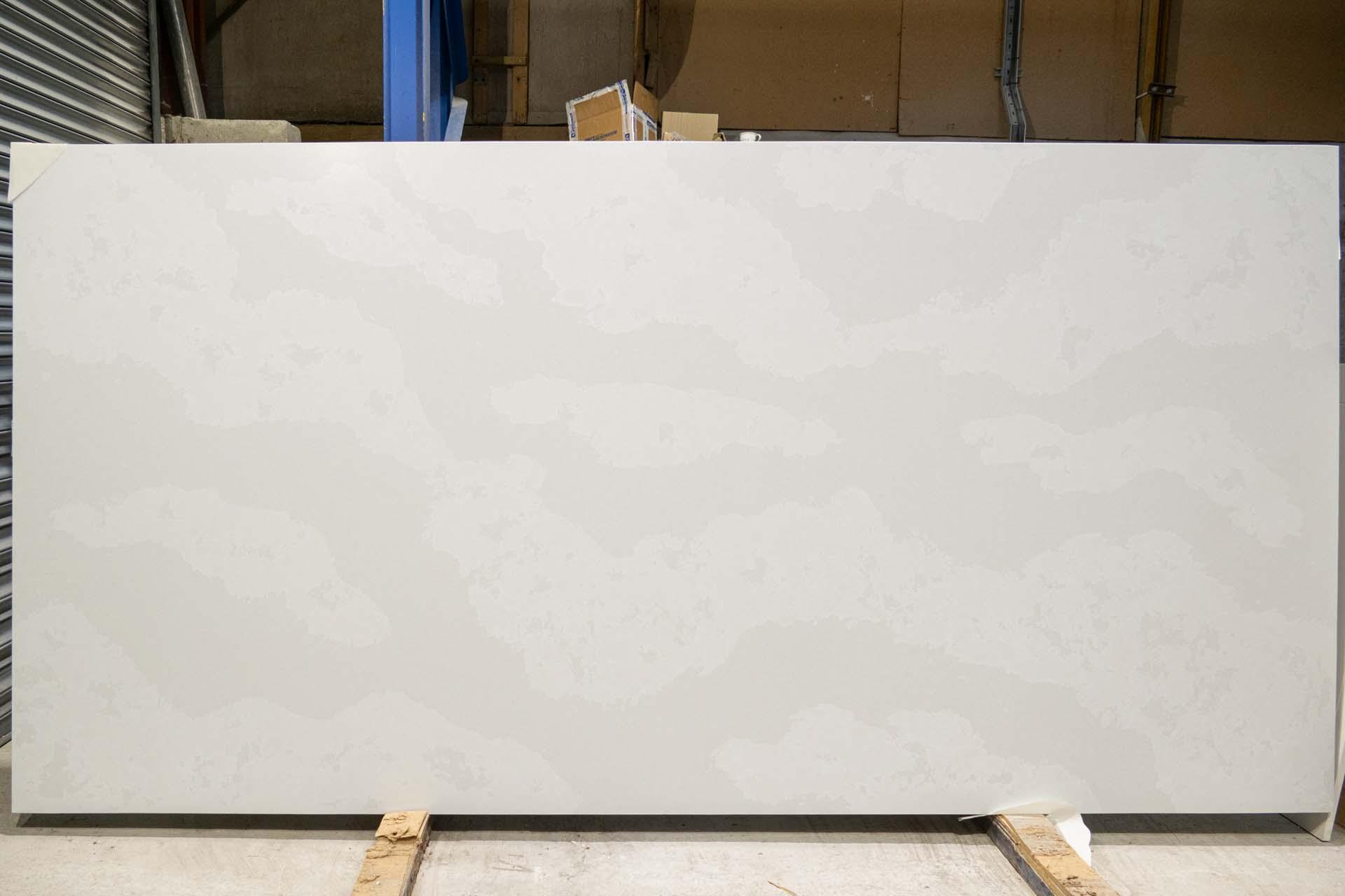 Unistone Olympus White Honed Quartz US201015 38917 090356a