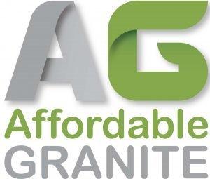 affordable granite website logo