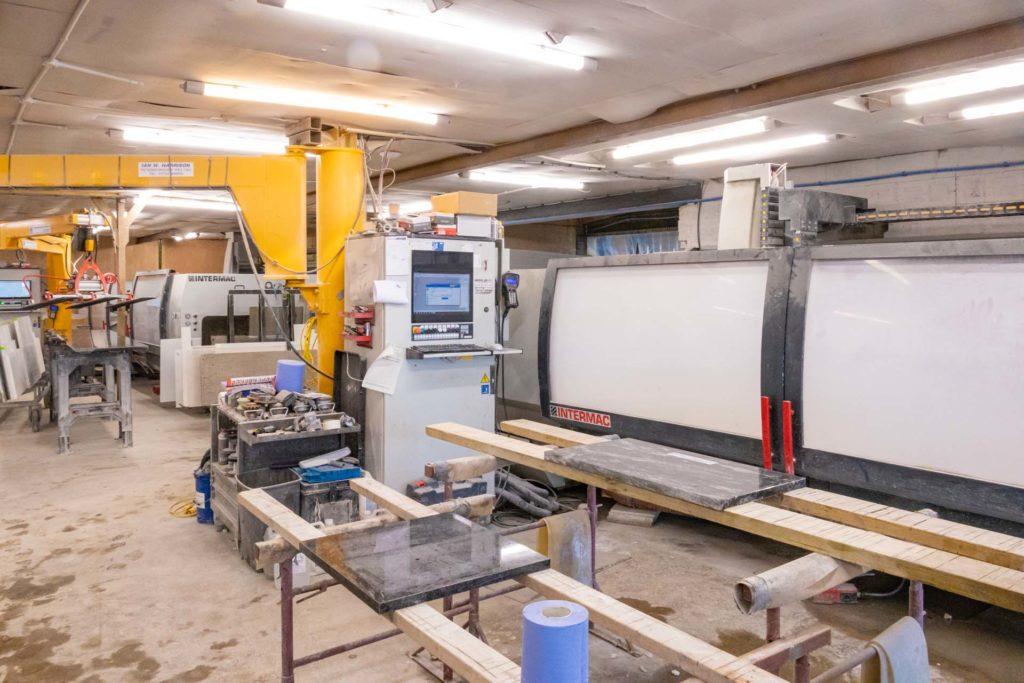 affordable or cheap granite worktops cnc machines