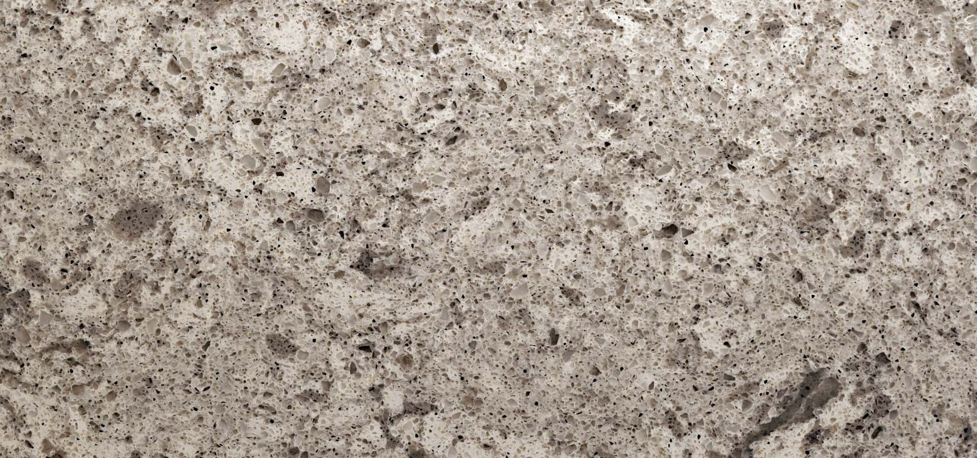 atlantic salt Caesarstone quartz worktops granite surrey