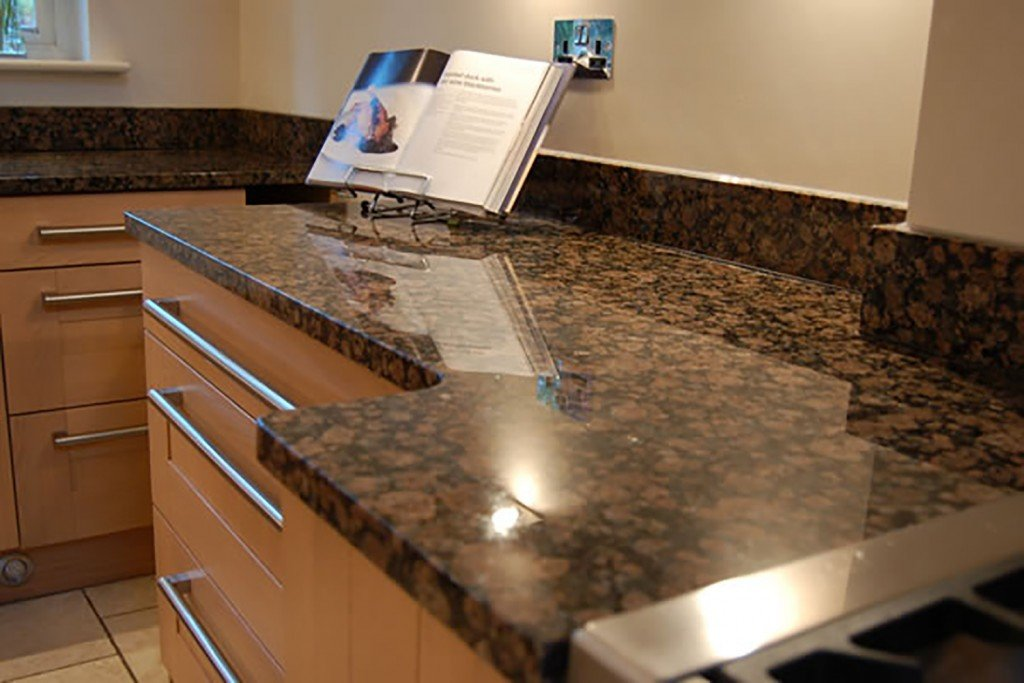 The Hard Facts and Fast Rules about Granite Worktops