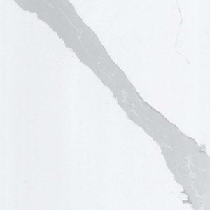 bianco-calacatta-silestone-quartz-swatch image