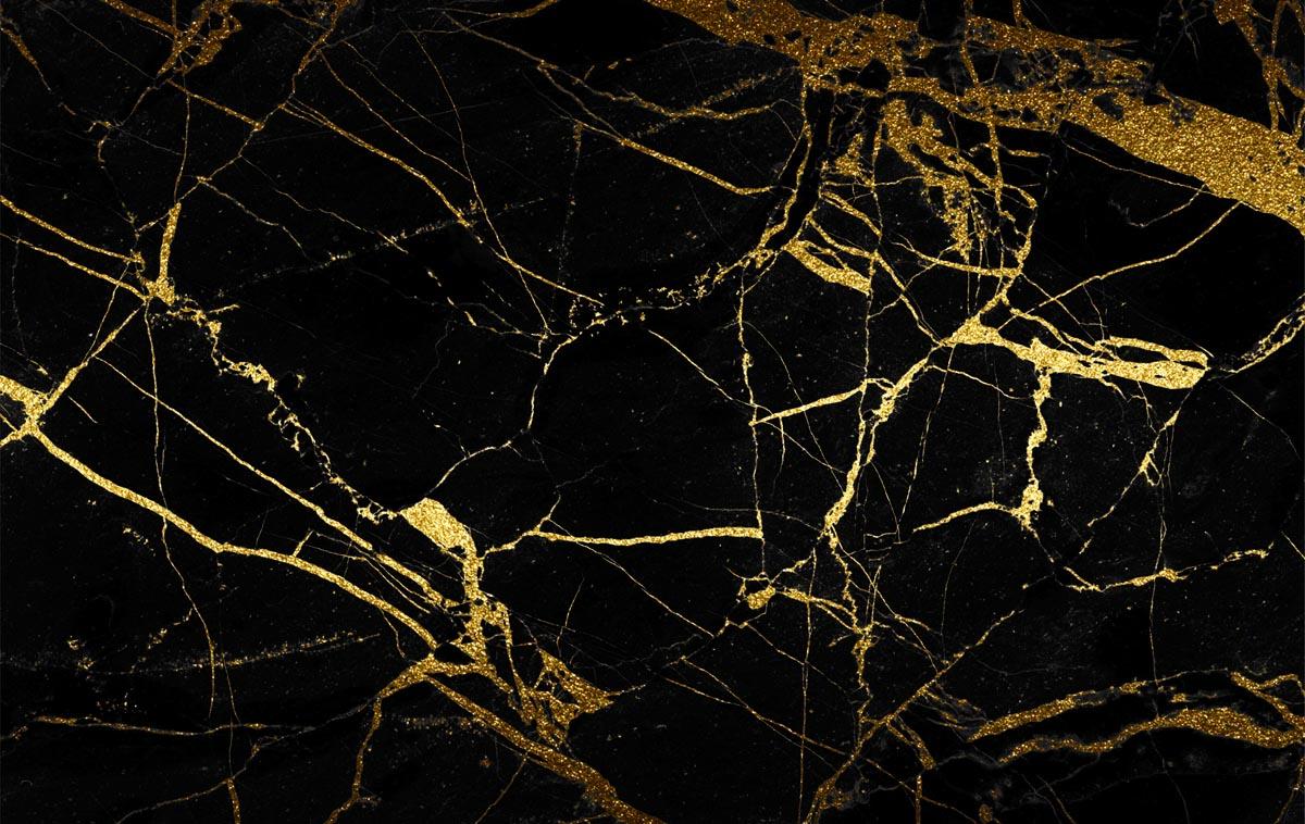 black and gold marble quartz worktops granite