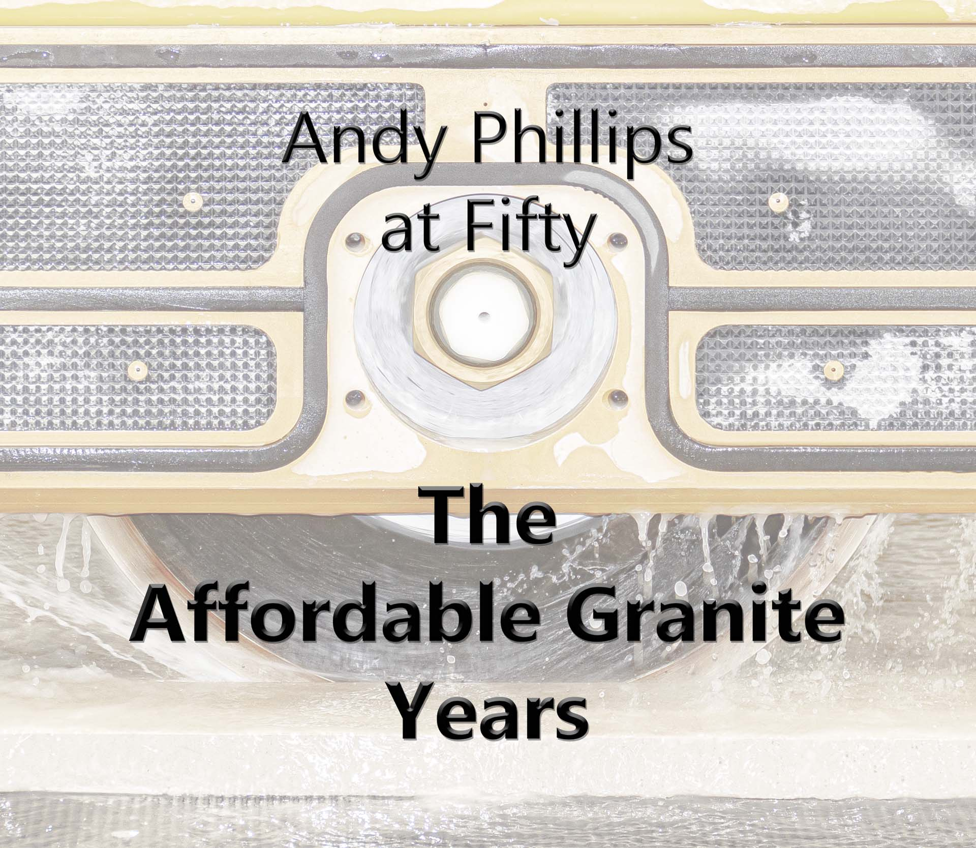 book for andy phillips