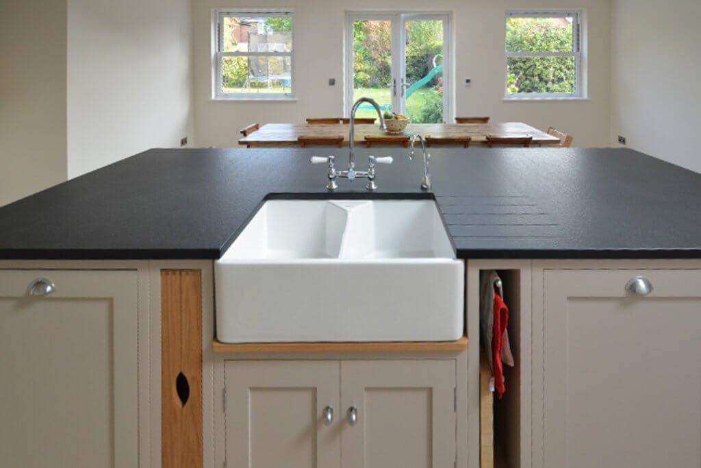 Nero Assoluto Granite Zimbabwe Black Granite Pure Black