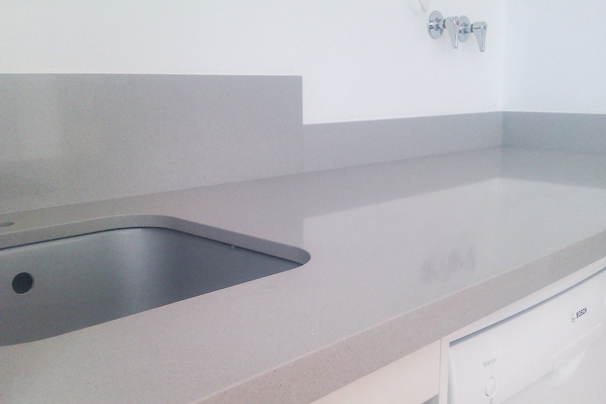 kitchen worktops ceniza compac granite quartz
