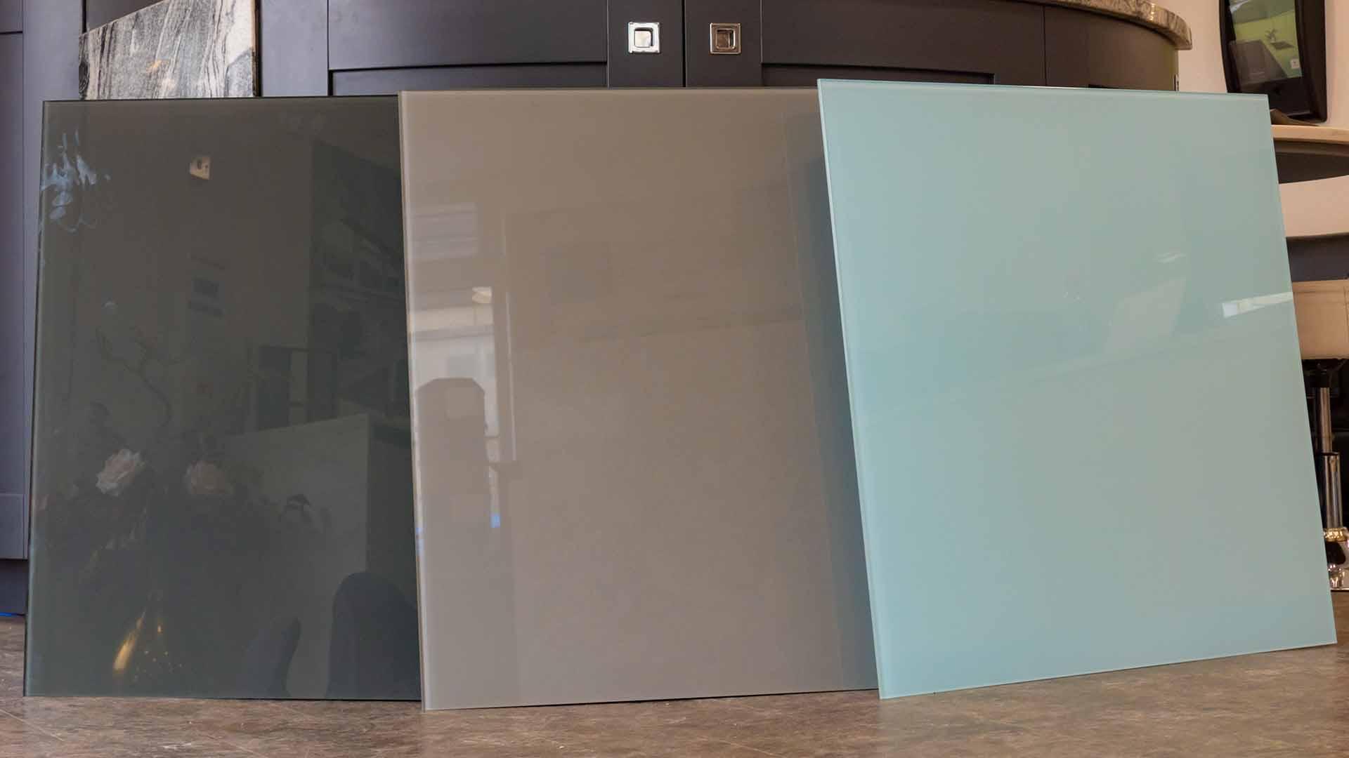 Glass Splashback Special Offer: Granite Worktops Surrey