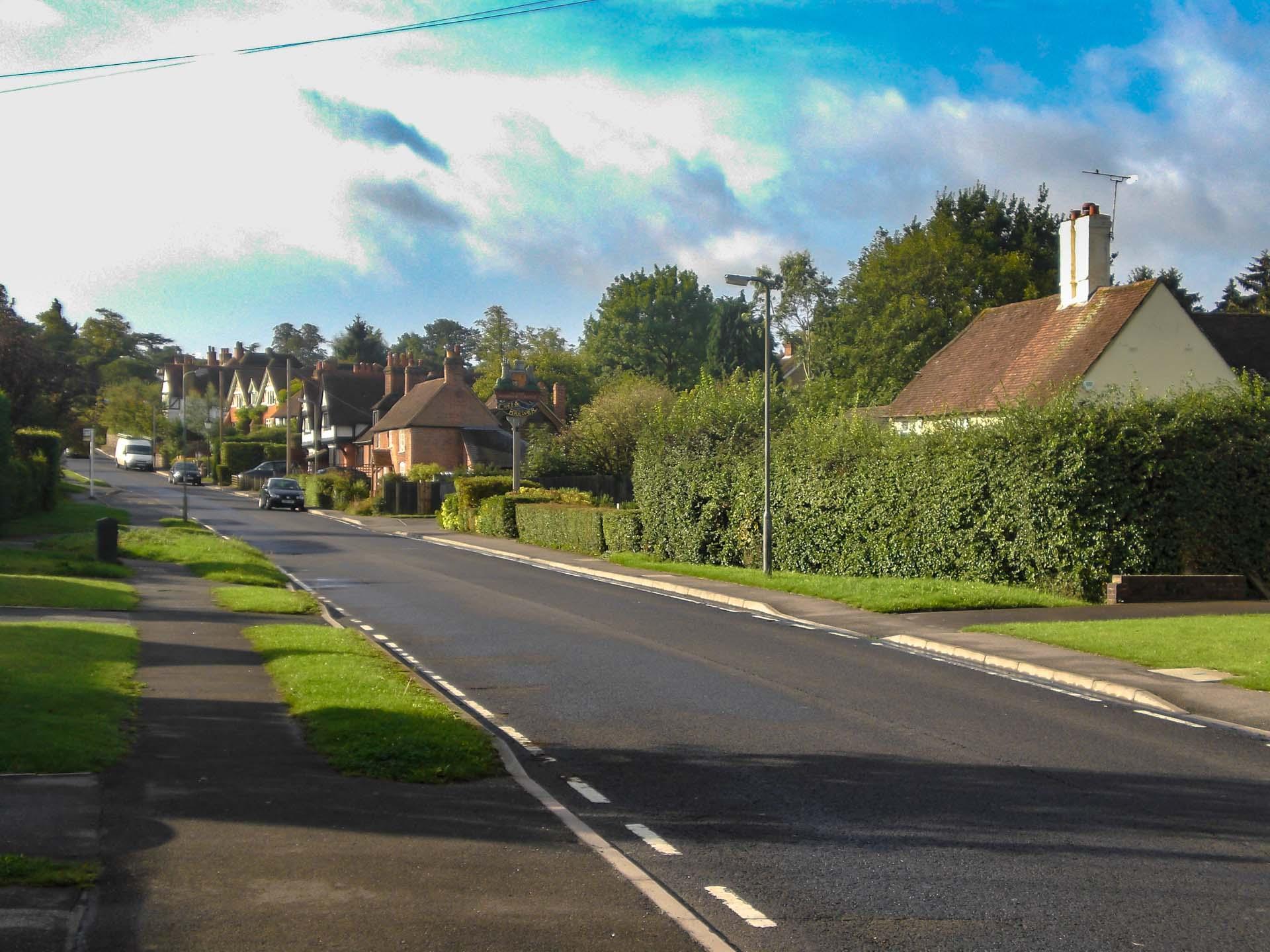 Granite Worktops Bookham Surrey Hills