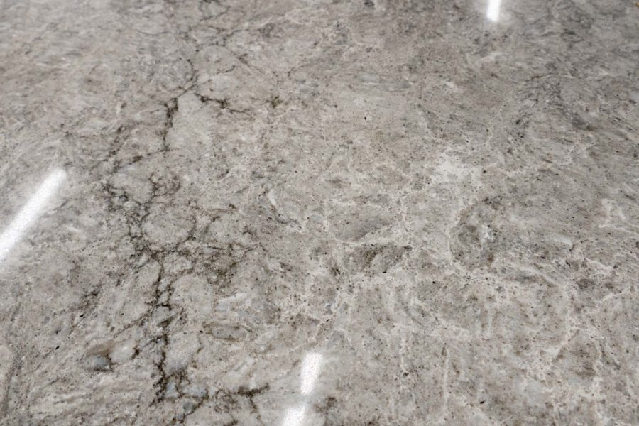 GREY QUARTZ WORKTOPS: THE GREY MARKET