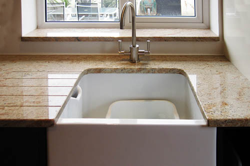 WORKTOP INSTALLATIONS