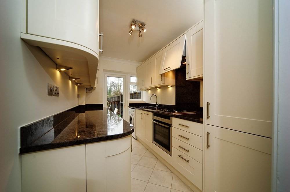 labrador antique granite horley galley kitchen 131011-a-kitchen-min