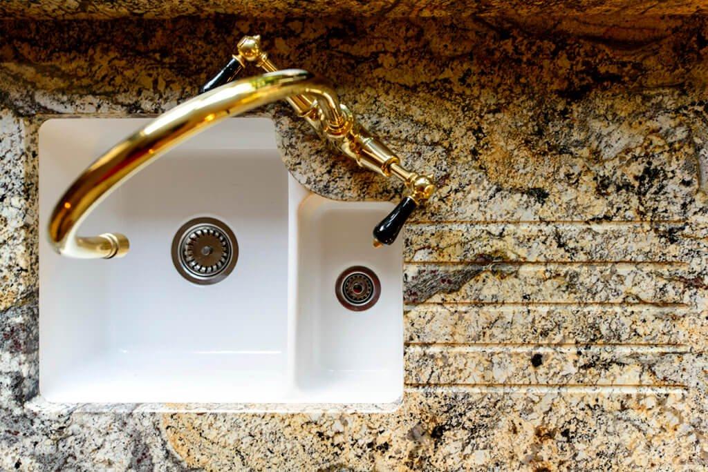 paisley gold granite betchworth surrey