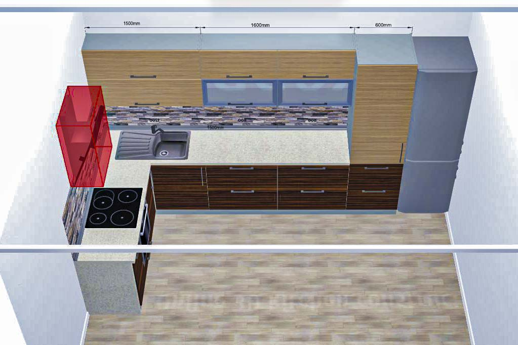 planning the kitchen affordable granite worktops
