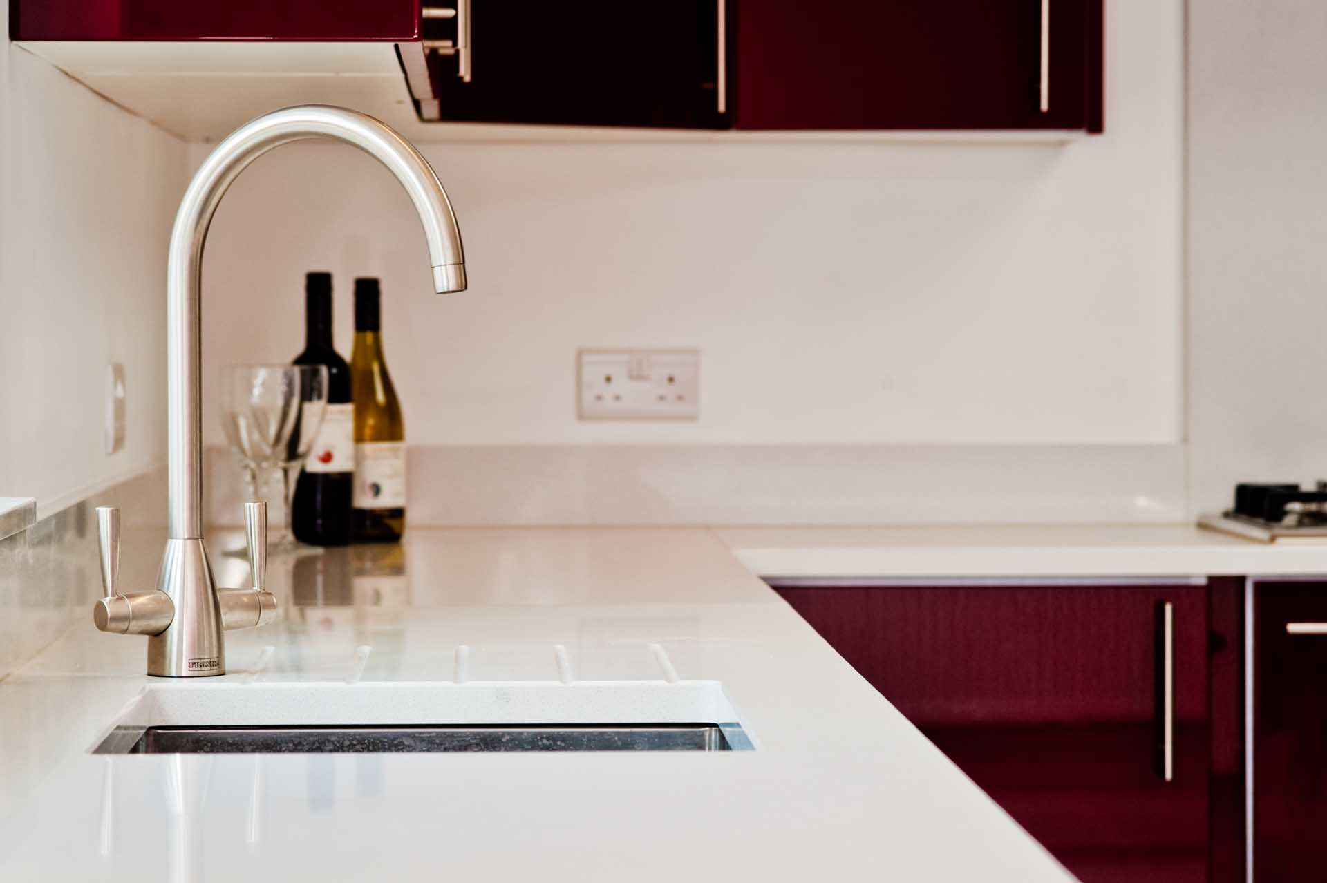 quartz worktops crawley cimstone arcadia white sussex