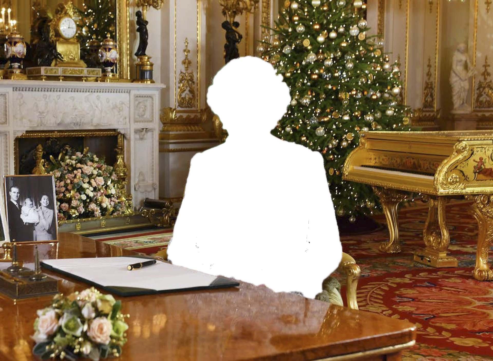 queens-christmas-speech blank granite worktops definitely not Jade or Brett