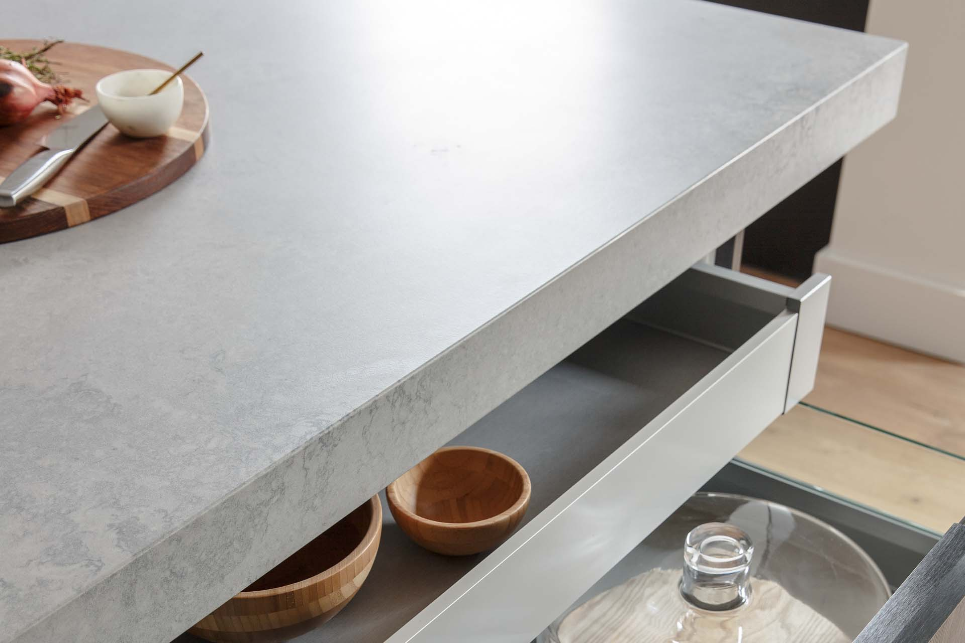 airy concrete amazing caesarstone quartz worktops you can keep your silestone brett
