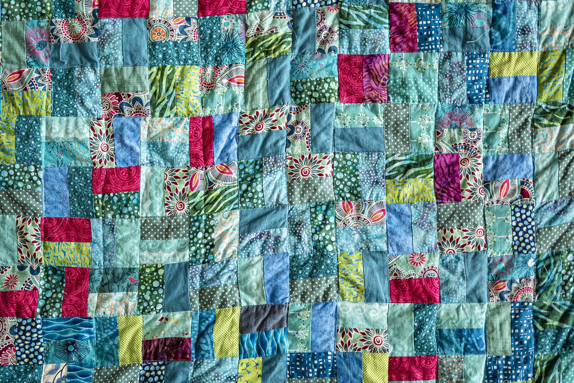 sarah kind quilt 2020 granite worktop supply issues