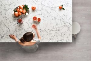 special offer caesarstone quartz worktops white attica installation 144938